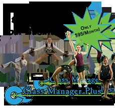 Online registration software for gymnastics, dance, martial arts, & more